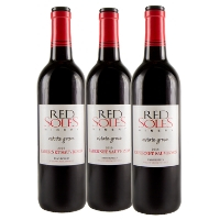 Cabernet Three Pack