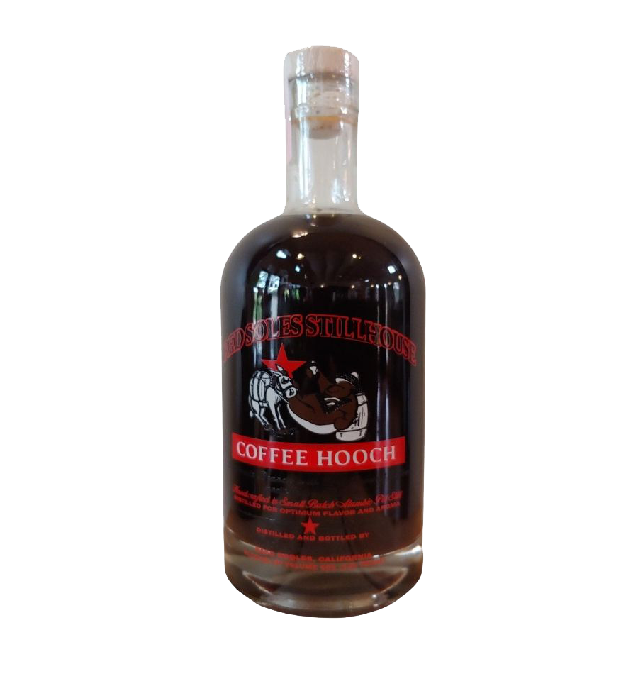 Product Image for Coffee Hooch